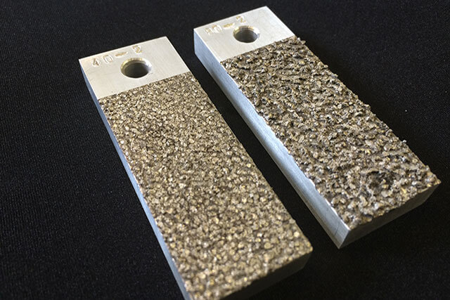 Textured Coating Specs